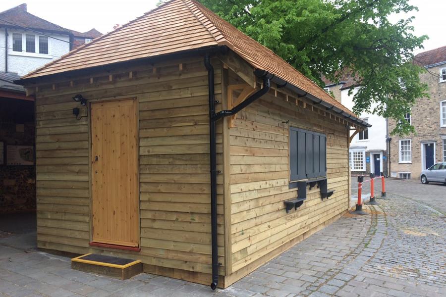 Building Contractors In Kent